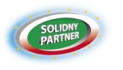 Logo: solidny partner