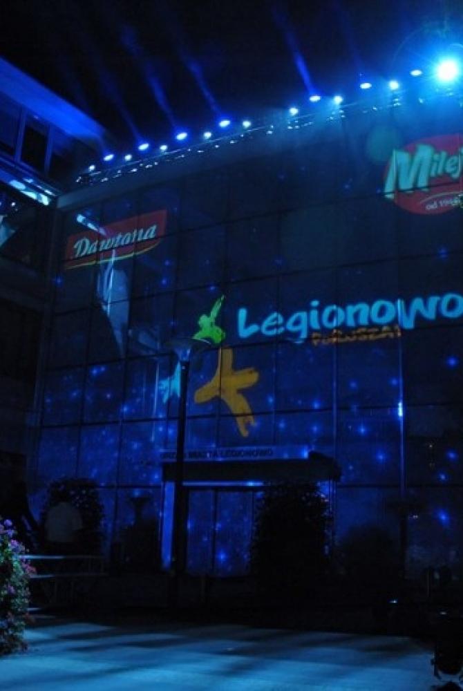 Modne ubrania Legionowo.Porusza! Wyjątkowa inauguracja marki - Miasto Legionowo RS15